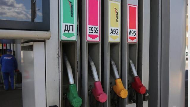 Уряд запровадив тимчасове держрегулювання цін на бензин і дизель