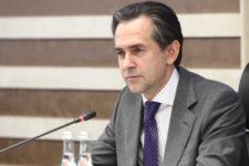 Чотири квартири і понад 500 тис. грн зарплати: що відомо про Любченка, який може очолити Мінекономіки