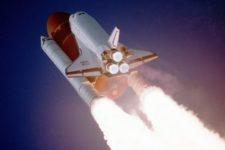 Китай вперше посадив на Марсі свій космічний корабель