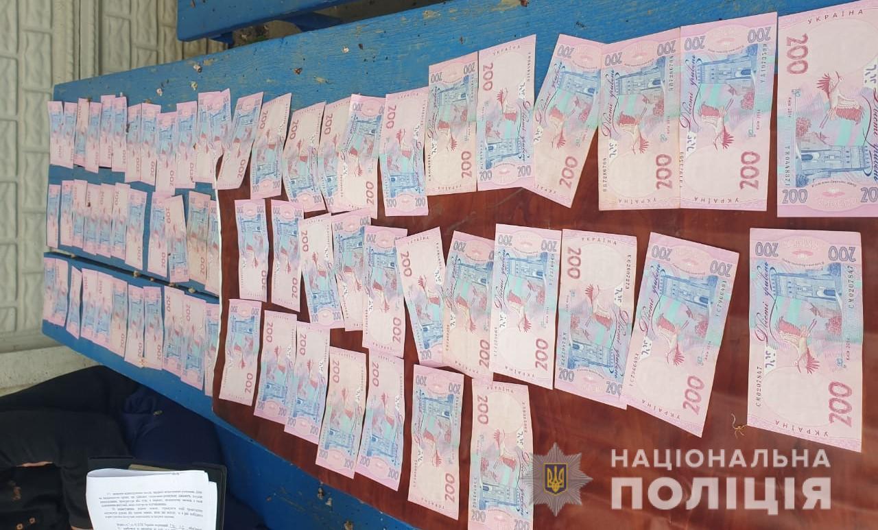 Вкрали 80 тисяч гривень у чоловіка з інвалідністю на Вінничині