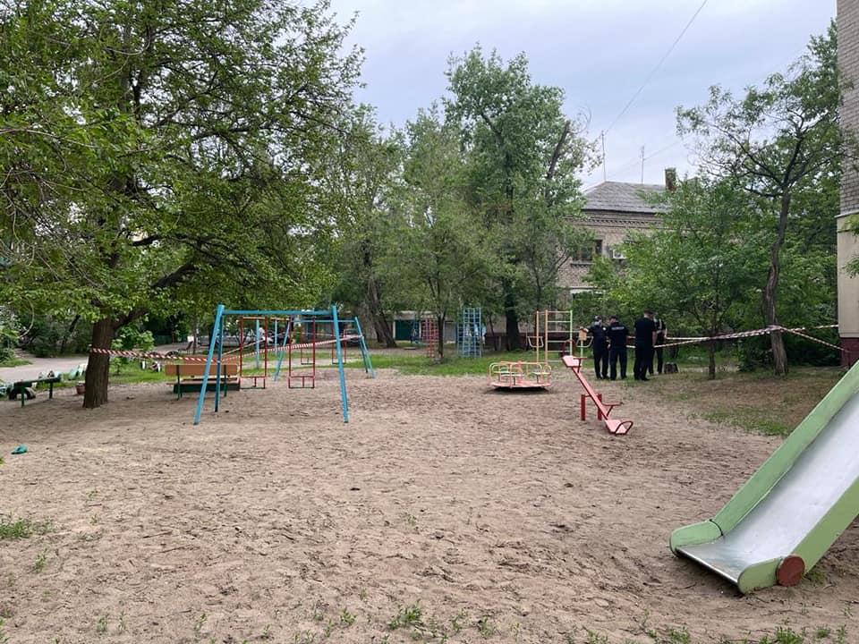 Вибух у Сєвєродонецьку: ушкодження отримала 9-річна дівчинка