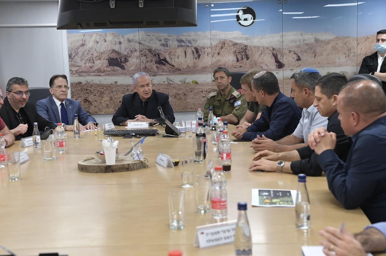 Відкинули на роки назад: Нетаньяху пообіцяв продовжити бомбардування Гази
