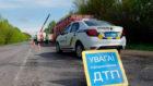 ДТП на трасі Київ-Чоп: рух по дорозі перекрито