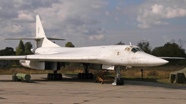 Музей важкої бомбардувальної авіації