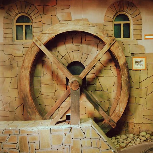 Тернопільський обласний краєзнавчий музей