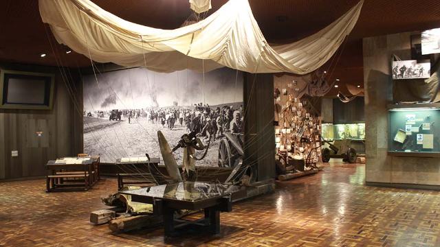 Національний музей історії України у Другий світовій війні