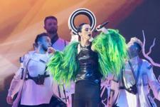 Шумимо на весь світ: іноземці в TikTok танцюють і співають пісню Go-A на Євробаченні
