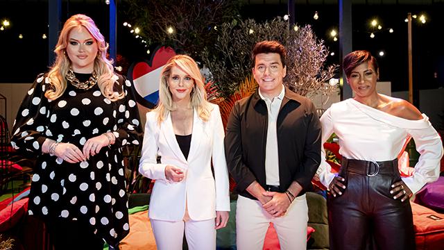 Евровидение 2021: что известно о ведущих конкурса | Факты ICTV