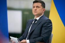 Зеленский назвал фамилии еще двух человек, против которых СНБО ввел санкции