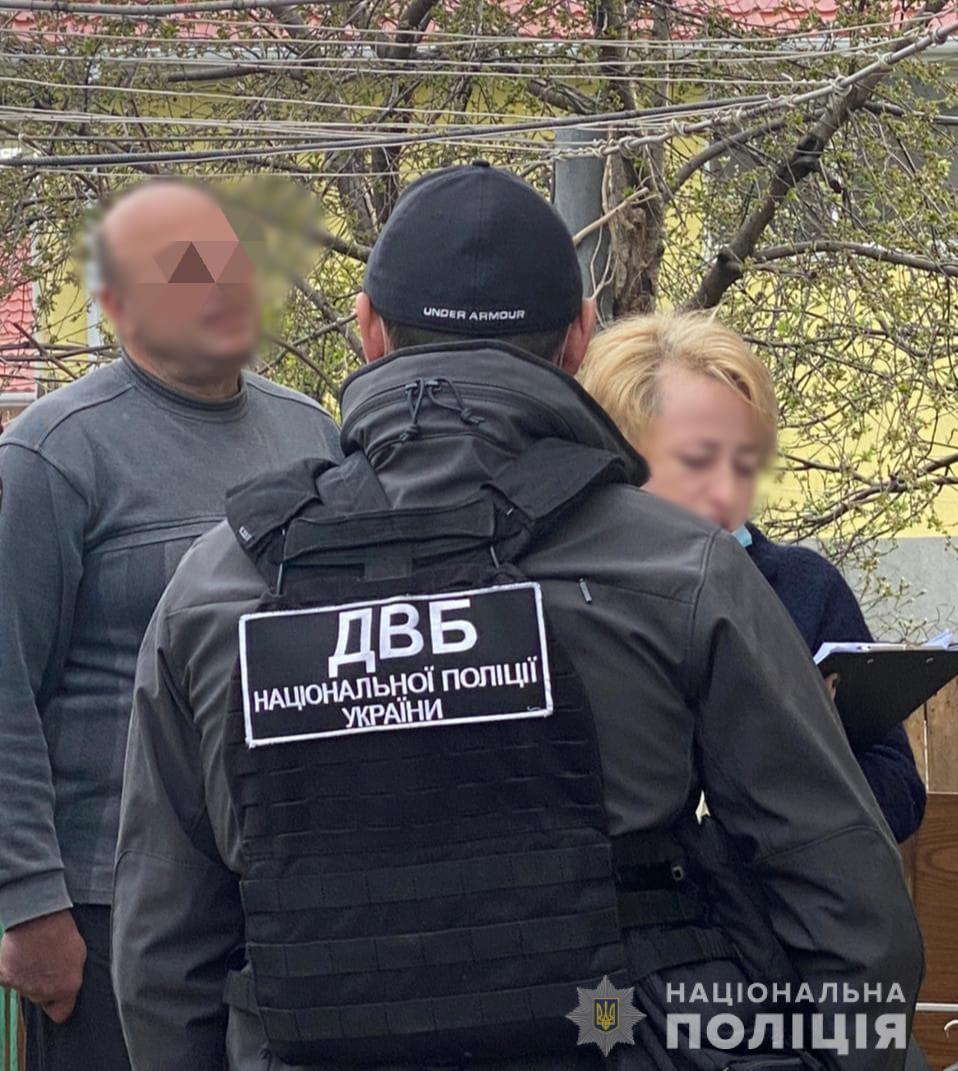 На Одещині подружжя педагогів вчиняло секс-насильство над дошкільнятами