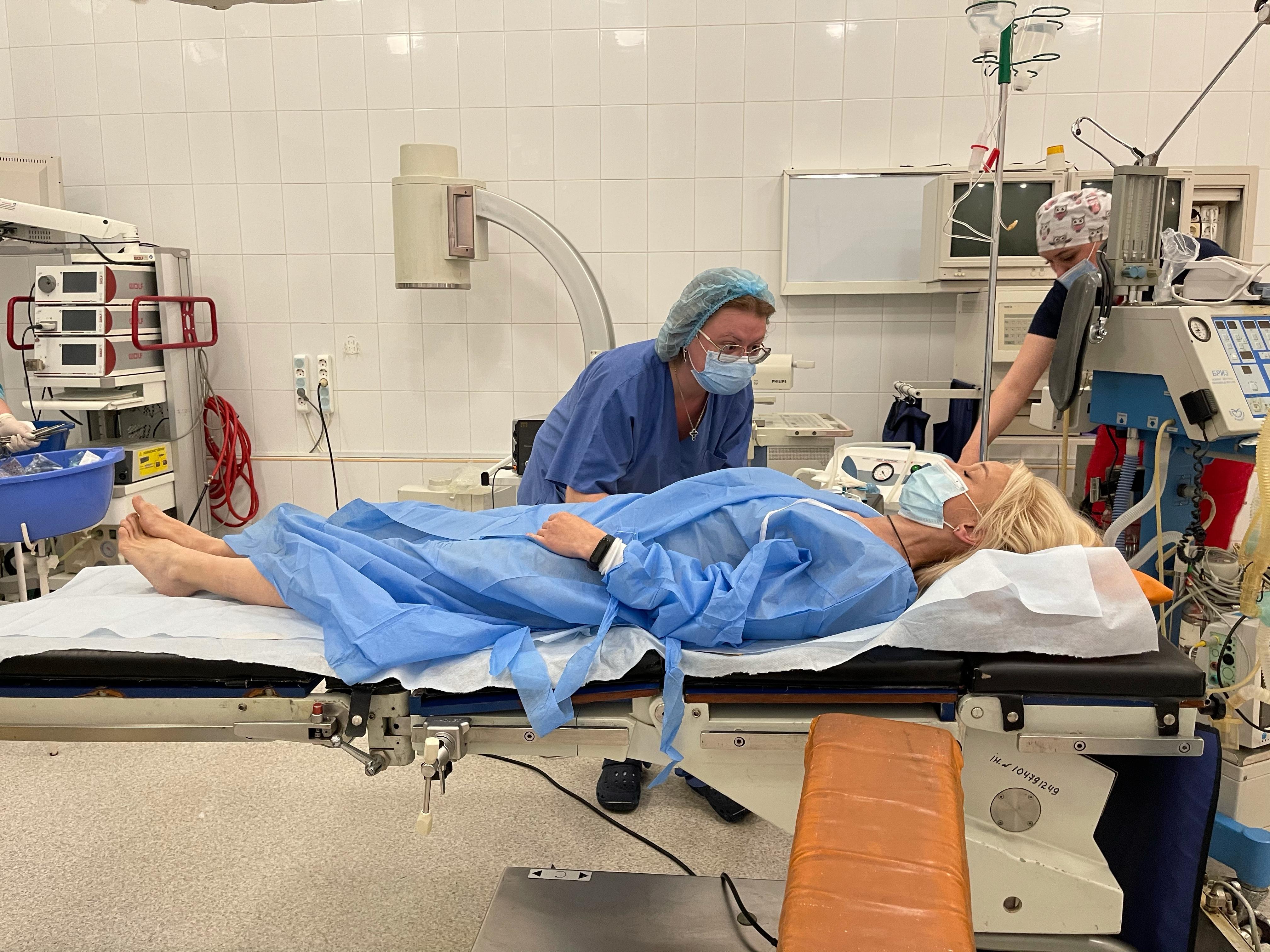 У Києві за ніч пересадили шість донорських органів