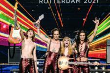 Соліст Maneskin здасть тест на наркотики після звинувачень на Євробаченні