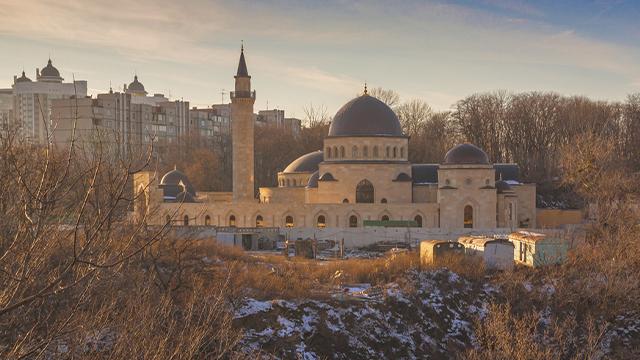 Топ-5 маловідомих цікавих місць у Києві