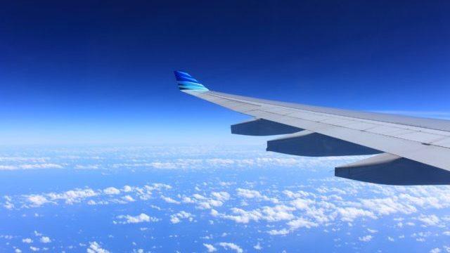 Не хотіла вдягати маску: у Харкові жінка влаштувала скандал у літаку
