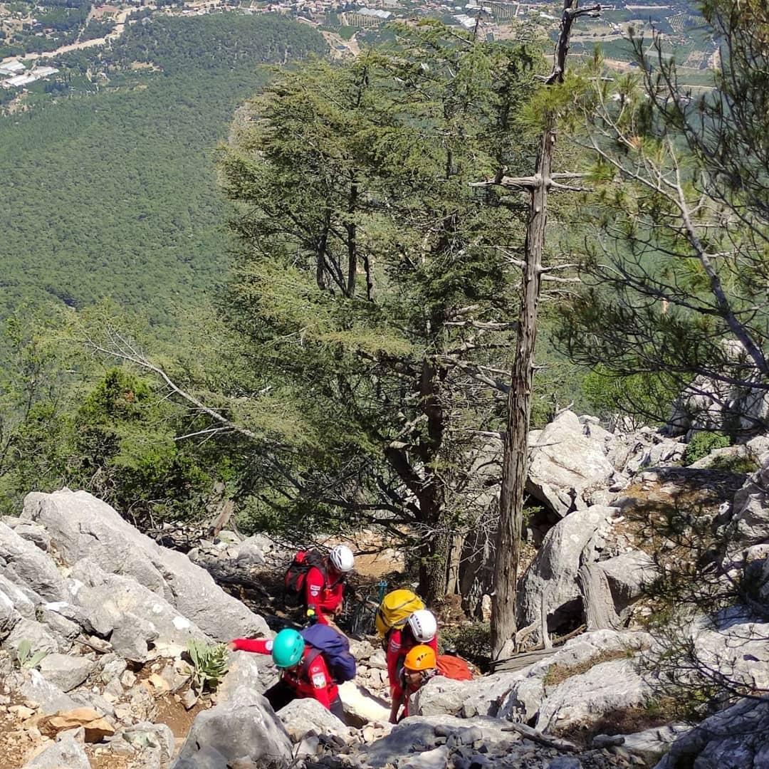 У Туреччині третій тиждень поспіль шукають зниклу альпіністку з Одеси