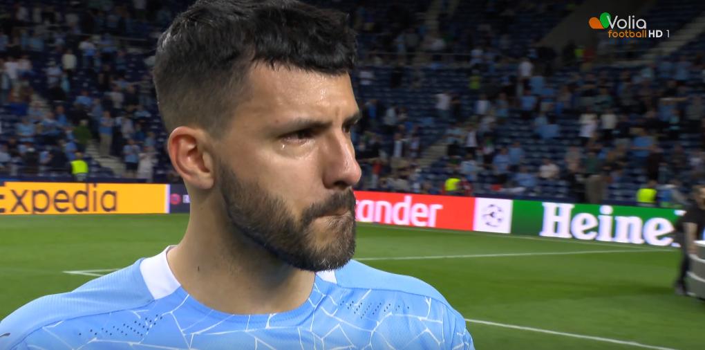 Фінал Ліги чемпіонів 2021: Зінченко не стримав сліз після поразки Манчестер Сіті