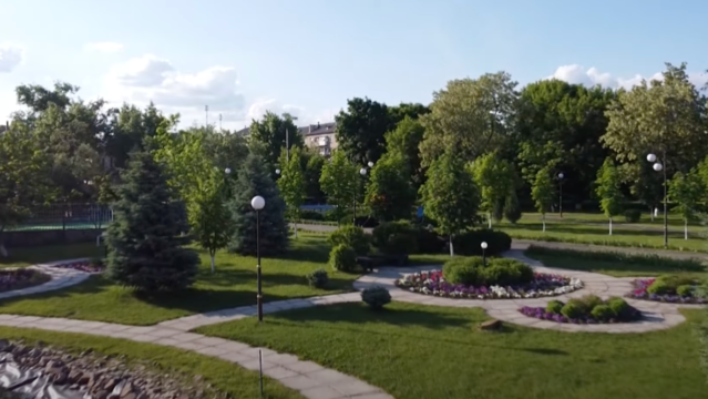 Як велика промисловість змінює сприйняття Донбасу