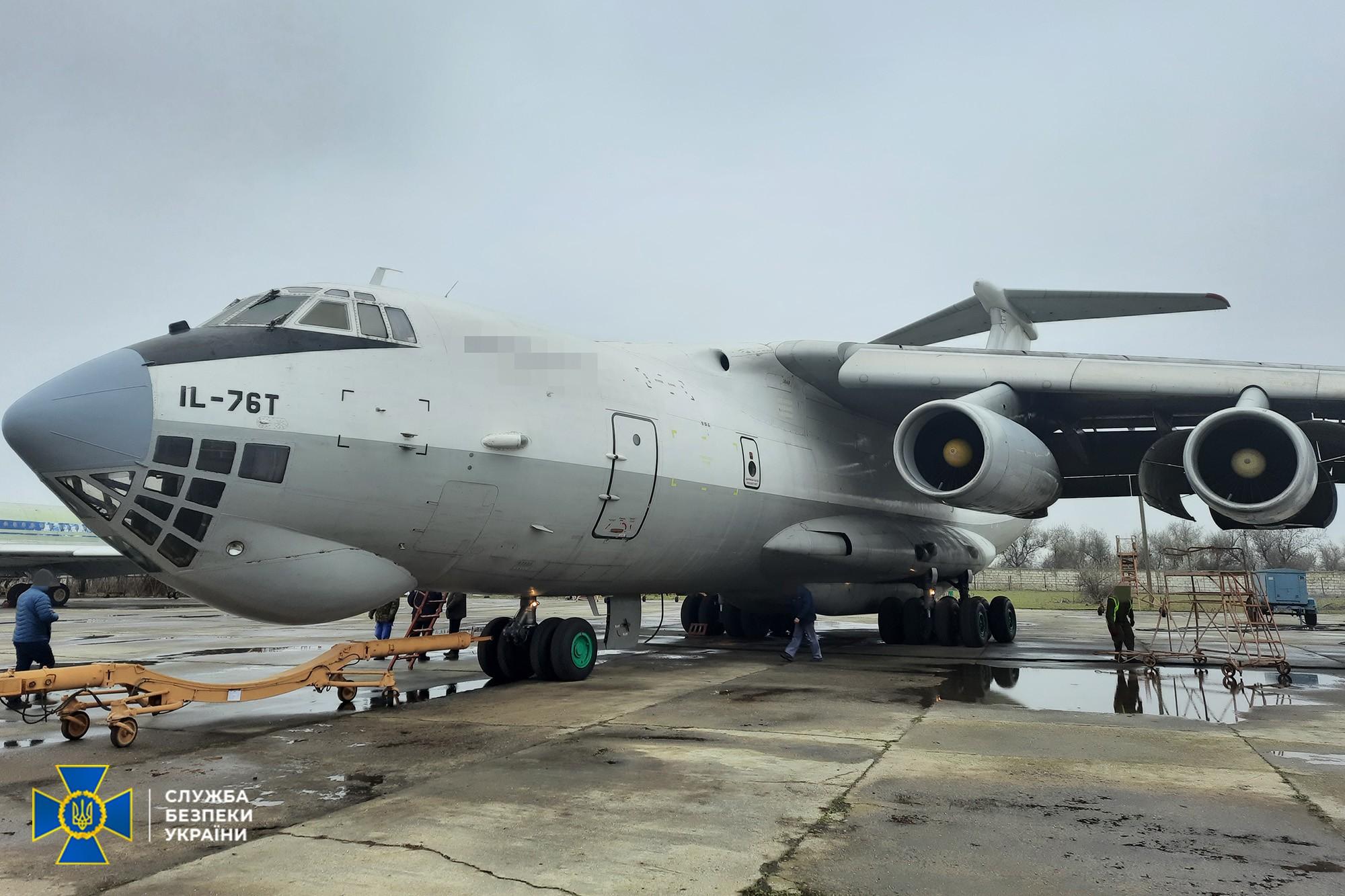 Продаж військової техніки – СБУ викрила схему в Миколаївській області