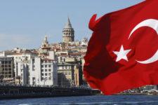 Эрдоган назвал дату, когда в Турции отменят комендантский час