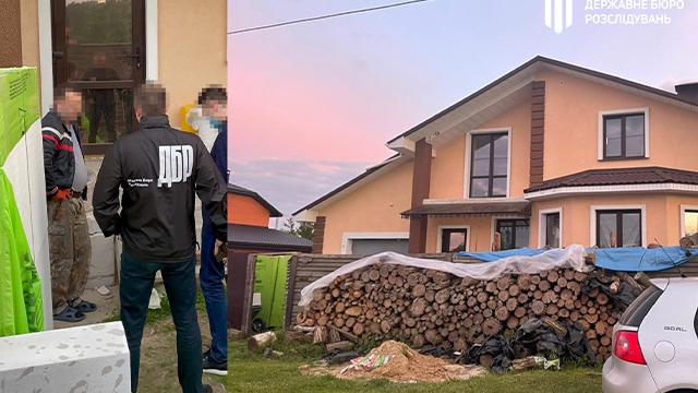 Заступника голови Чернігівської ОДА затримали за шахрайство на $160 тис.