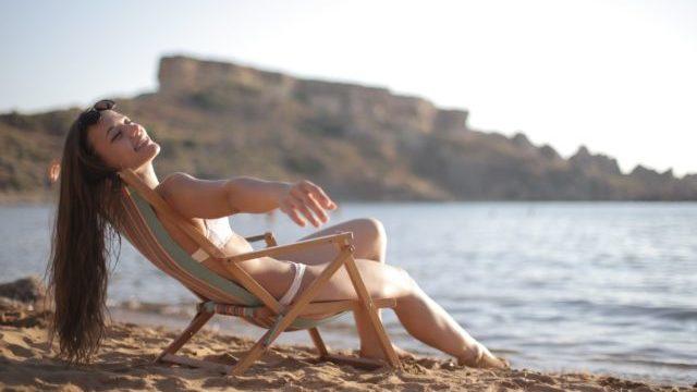 Найкращі пляжі Залізного Порту 2021 – де засмагати та купатися