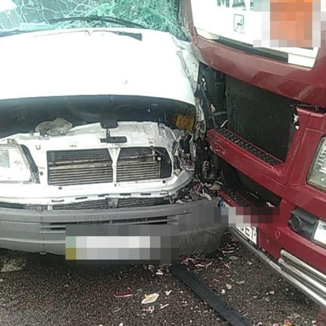 ДТП під Києвом 7 червня – подробиці аварії та фото
