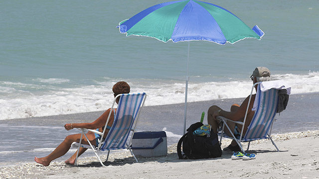Найкращі пляжі Затоки 2021 – де засмагати і купатися
