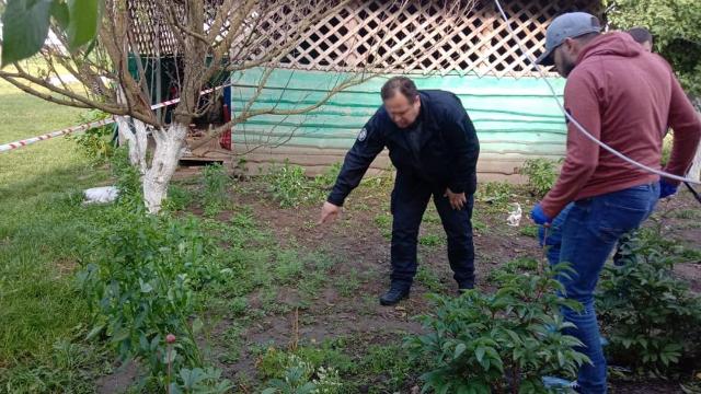 Розстріл подружжя у Житомирській області: що відомо