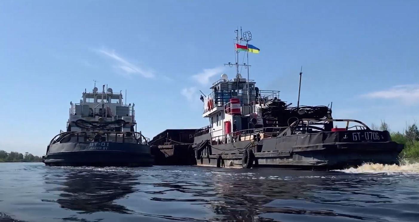 Катери та безпілотники: як охороняють річкові кордони з Білоруссю