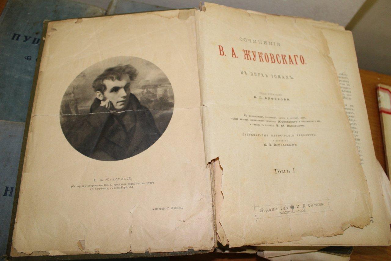 На Закарпатті іноземець намагався вивезти через кордон партію старовинних книг