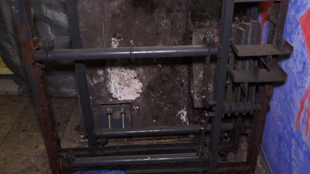 В Києві під час падіння ліфта загинув ремонтник, його напарника врятував дзвінок дружини