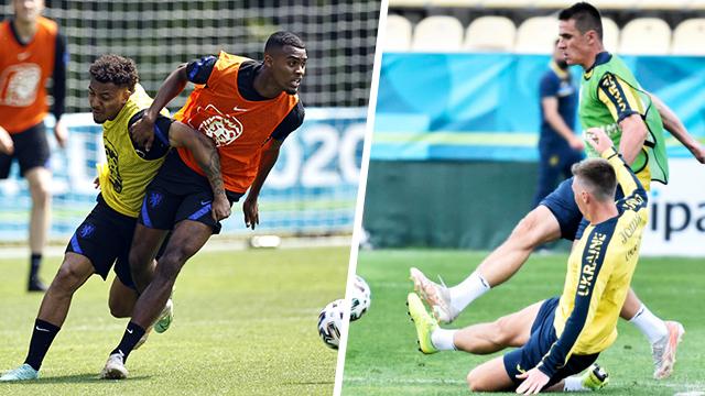 Нідерланди — Україна: прогноз букмекерів на матч Євро-2020
