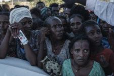 41 млн человек находится на грани голода, четыре страны он уже охватил — ООН