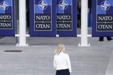 Впереди еще долгий путь: чем завершился саммит НАТО для Украины