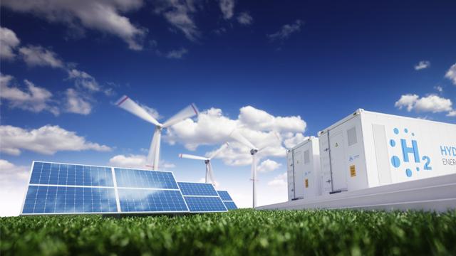 Замінює газ і не шкодить довкіллю: в Україні можуть виробляти зелений водень