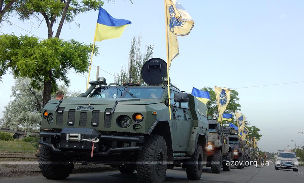 Операція, яка змінила хід війни: ветеран Сергій Тамарін про звільнення Маріуполя