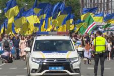 Вытеснили террористов и установили украинский флаг: как сегодня Мариуполь празднует день освобождения