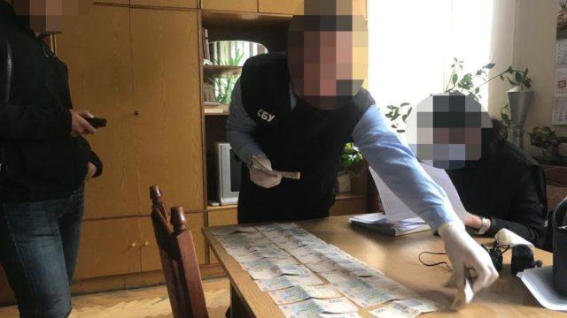 СБУ викрила корупційну схему в Міноборони на мільйони грн