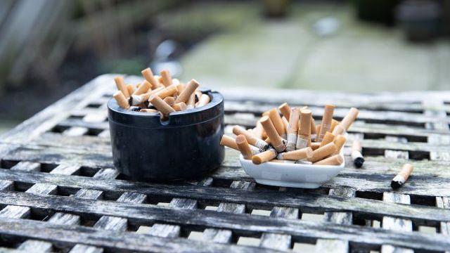 Незаконный ввоз из Польши: на Волыни задержали контрабанду сигарет на более 16 млн грн