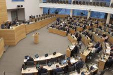 Литва вимагає від Росії компенсації за радянську окупацію
