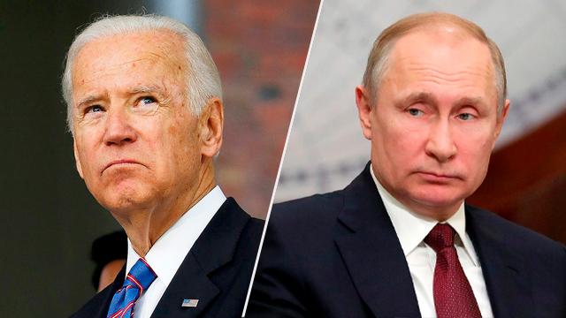 Зрады не будет: зачем Байдену встреча с Путиным и на что рассчитывать Украине