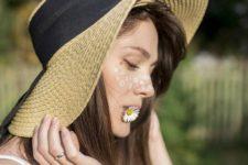 Диета при проблемной коже лица: какие продукты стоит убрать из рациона