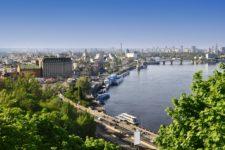 В Киеве за сутки зафиксировали 251 случай Covid-19