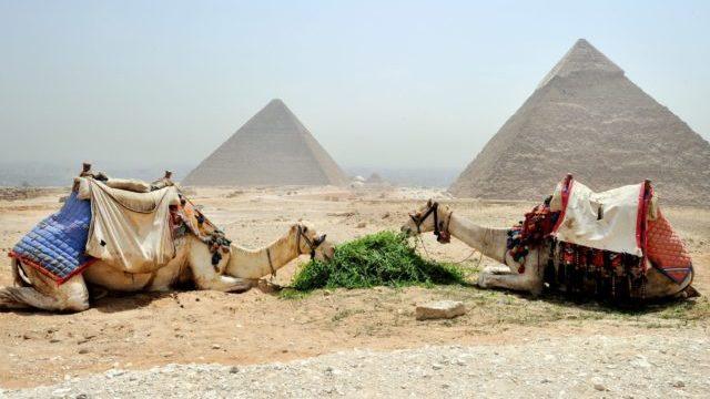 Що брати з собою в Єгипет – список речей та документів