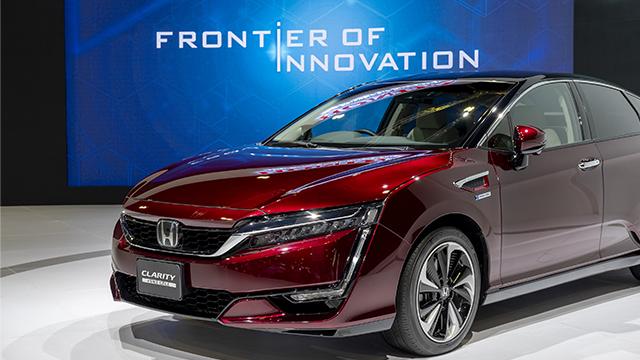 Honda отказалась от производства трех моделей авто