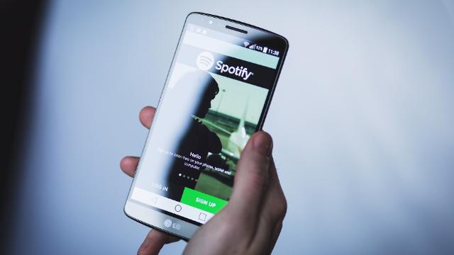 Spotify представил приложение Greenroom — это аналог Clubhouse