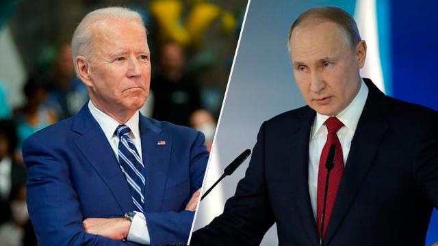 Военные игры РФ стали основой: мировые СМИ о встрече Байдена и Путина