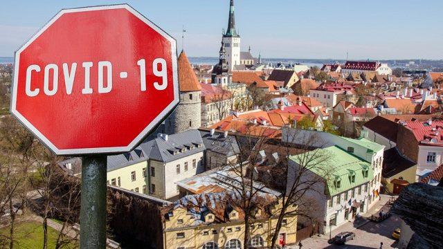 Эстония поделится с Украиной Covid-вакциной AstraZeneca