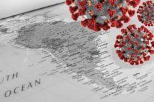 Новий штам Covid-19 Lambda зафіксовано в 29 країнах – ВООЗ