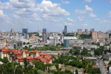 Джаз на даху та таємниці Києва: афіша до Дня Конституції 2021